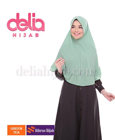 khimar nibras hijab marbela green tea