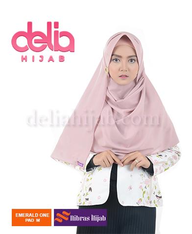 khimar nibras hijab emerald one m pad salem