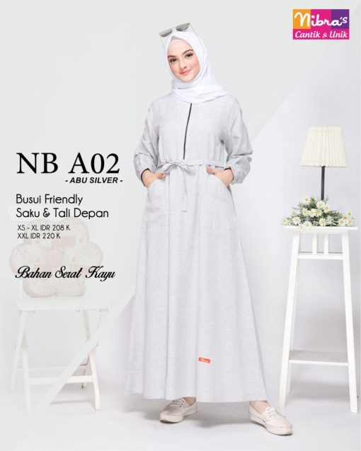 GAMIS NIBRAS NB A02