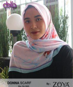 donna scarf 2 - hijab casual zoya - delia hijab