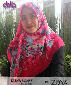 tasya scarf - hijab style zoya - delia hijab