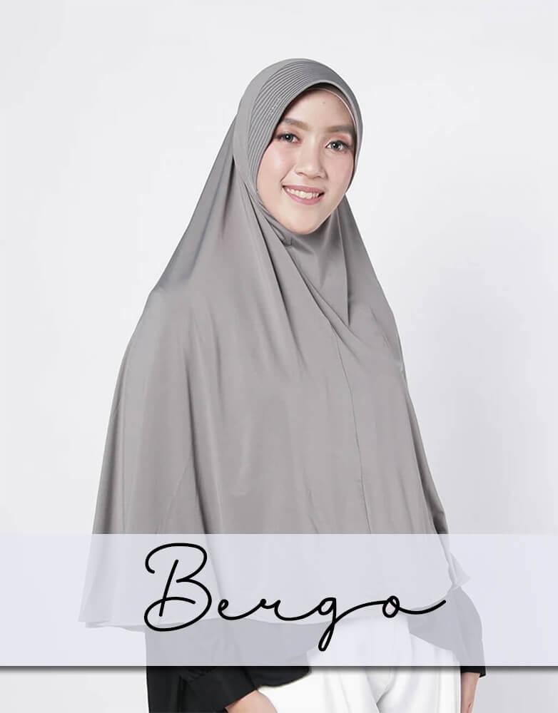 Busana Muslim Casual