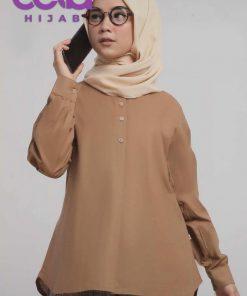 Tunik Terbaru 2019 – Youth Inspire Delia Hijab Sukabumi
