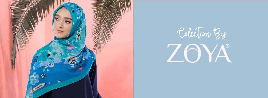 delia hijab brand category zoya