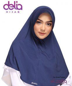 Bergo Elzatta - Delia Hijab - Zaria Citra