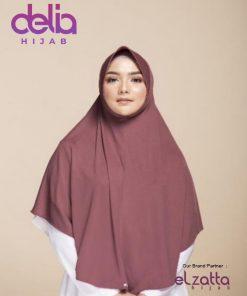 Bergo Elzatta – Delia Hijab – Zaria Kirana