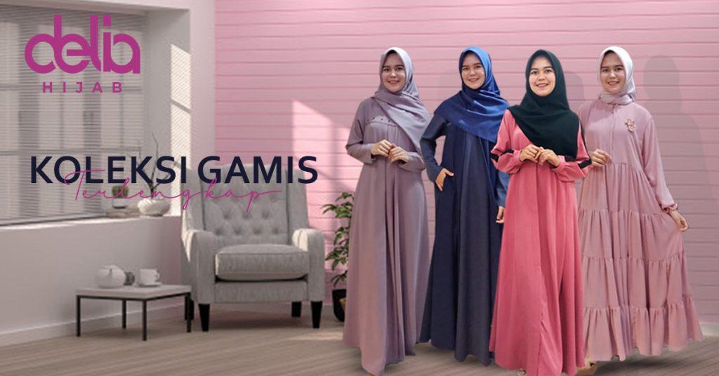 Bisnis Baju Muslim Online Tanpa Modal - UnBrick.ID
