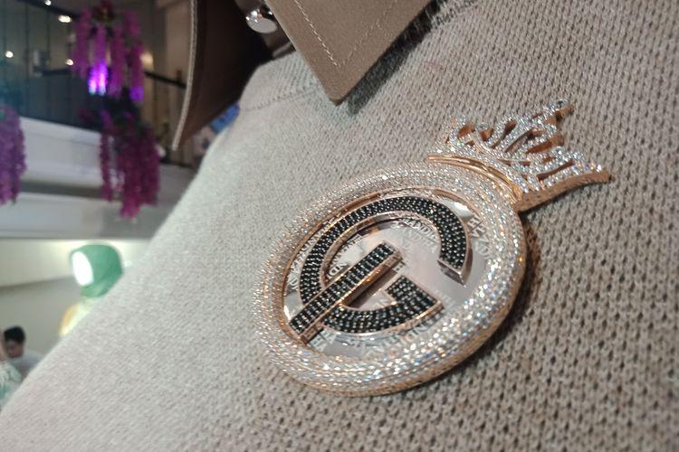 Gelang Emas Terbaru Hijab Collection Perhiasan Ivan Gunawan Delia Hijab