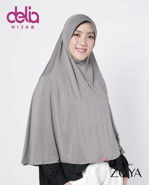 Delia Hijab Sukabumi – Baju Muslim Sukabumi – Baju Gamis Modern – Baju Gamis Model Sekarang – Gamis Syari Modis – Baju Gamis Murah dan Cantik - Bergo Zoya - Marsha Glittering 119 1
