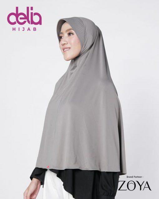 Delia Hijab Sukabumi – Baju Muslim Sukabumi – Baju Gamis Modern – Baju Gamis Model Sekarang – Gamis Syari Modis – Baju Gamis Murah dan Cantik - Bergo Zoya - Marsha Glittering 119 2