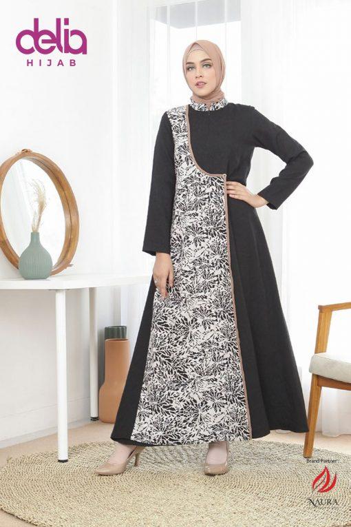 Delia Hijab Sukabumi – Baju Muslim Sukabumi – Baju Gamis Modern – Baju Gamis Model Sekarang – Gamis Syari Modis – Baju Gamis Murah dan Cantik - Baju Sarimbit Sekeluarga - Sarimbit Mahesa Gamis