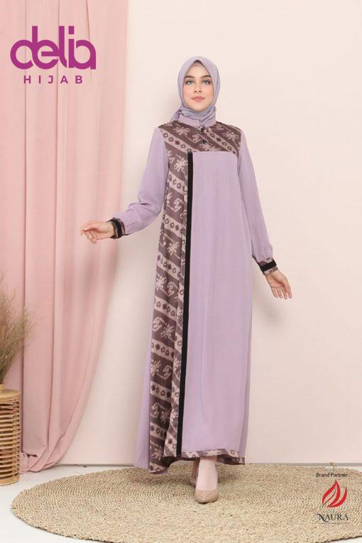 Delia Hijab Sukabumi – Baju Muslim Sukabumi – Baju Gamis Modern – Baju Gamis Model Sekarang – Gamis Syari Modis – Baju Gamis Murah dan Cantik - Baju Sarimbit Sekeluarga - Sarimbit Nalesha Gamis