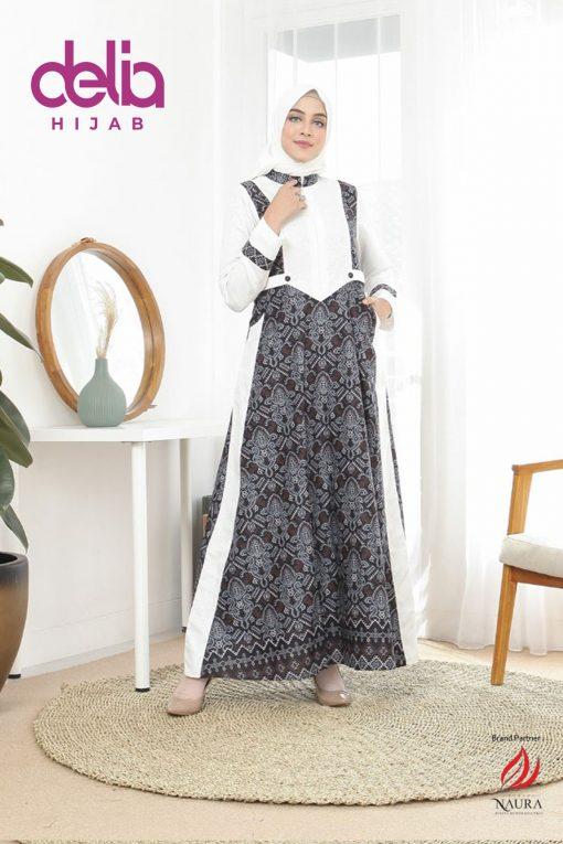 Delia Hijab Sukabumi – Baju Muslim Sukabumi – Baju Gamis Modern – Baju Gamis Model Sekarang – Gamis Syari Modis – Baju Gamis Murah dan Cantik - Baju Sarimbit Sekeluarga - Sarimbit Nayyala Gamis