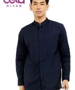 Baju Muslim Terbaru 2020 - Baju Koko Zoya Fashion - Alterio MW Longsleeve