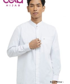 Baju Muslim Terbaru 2020 - Baju Koko Zoya Fashion - Devota MW Longsleeve