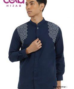 Baju Muslim Terbaru 2020 - Baju Koko Zoya Fashion - Rajiv MW Longsleeve