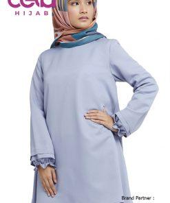 Baju Muslim Terbaru Zoya Collection Lebaran 2020 - Mohaza Tunic