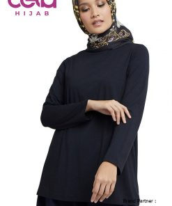 Baju Muslim Terbaru Zoya Collection Ramadhan 2020 - Luqy Inner Blouse