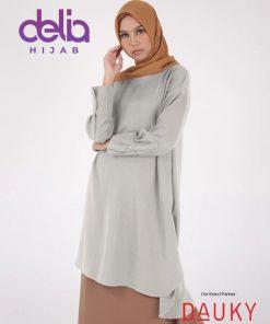 Baju Modern Masa Kini – L Tunic Eliza – Dauky Fashion 1