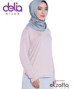 Baju Muslim Casual - Tunik Tunaya Yasmin - Elzatta Hijab 1