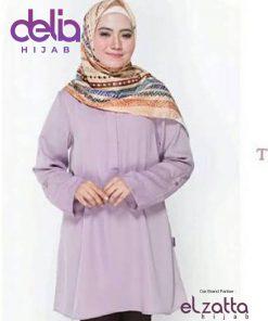 Baju Muslim Dewasa - Tunik Astera - Elzatta Hijab 1