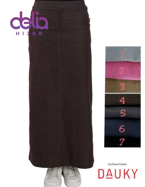 Baju Muslim Modern - Aline Skirt - Dauky Fashion 2
