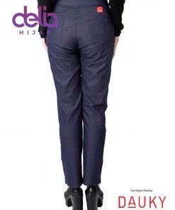 Baju Muslim Modern - Straight Fit - Dauky Fashion 1