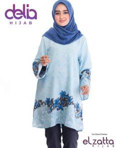 Baju Muslim Trend 2020 - Tunik Meloza - Elzatta Hijab