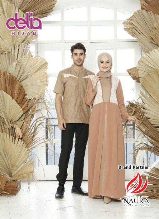 Baju Sarimbit Couple 2020 - Gyandra Couple - Rumah Naura
