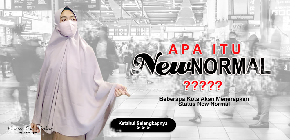 Delia Hijab Sukabumi – Baju Muslim Casual – Baju Gamis Modern – Baju Gamis Model Sekarang – Gamis Syari Modis – Baju Gamis Murah dan Cantik - Indonesia New Normal Adalah – The New Normal Indonesia – Apa itu New Normal – New Normal di Indonesia Herd Immunity – The New Normal Artinya – Arti New Normal Life – Jokowi New Normal – Bersiap New Normal – Kebijakan New Normal – Aturan New Normal – Pengertian New Normal – Protokol New Normal – Peraturan New Normal – New Normal Setelah Covid – Maksud New Normal