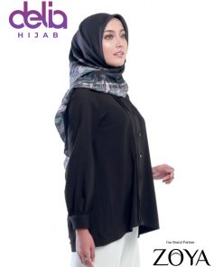 Fashion Hijab Kekinian - Ambar Tunic - Zoya Fashion