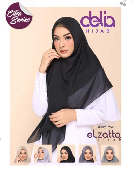 Kerudung Elzatta Syar'i - Keiva Vabira - Elzatta Hijab