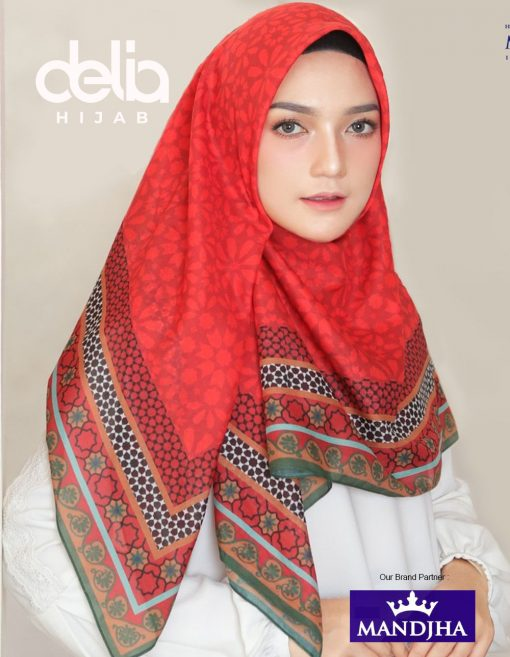 Kerudung Mandjha - Better Scarf - Hijab Mandjha