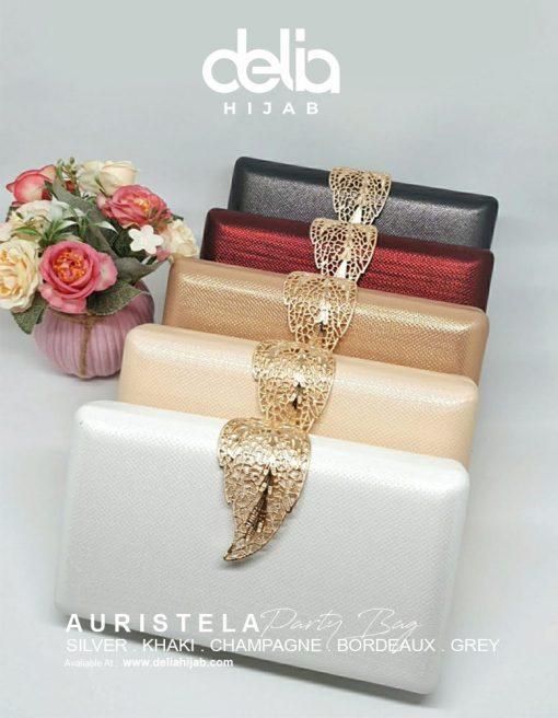 Model Tas Wanita 2020 - Auristela - Delia Hijab