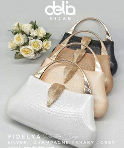 Model Tas Wanita 2020 - Fidelya - Delia Hijab