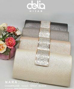 Model Tas Wanita Terbaru 2020 - Nara - Delia Hijab