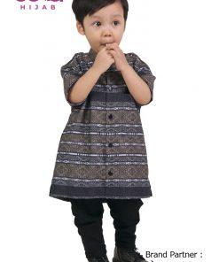 Sarimbit Keluarga Muslim – Koko Anak Elzatta Sarimbit Rabbiya Boy