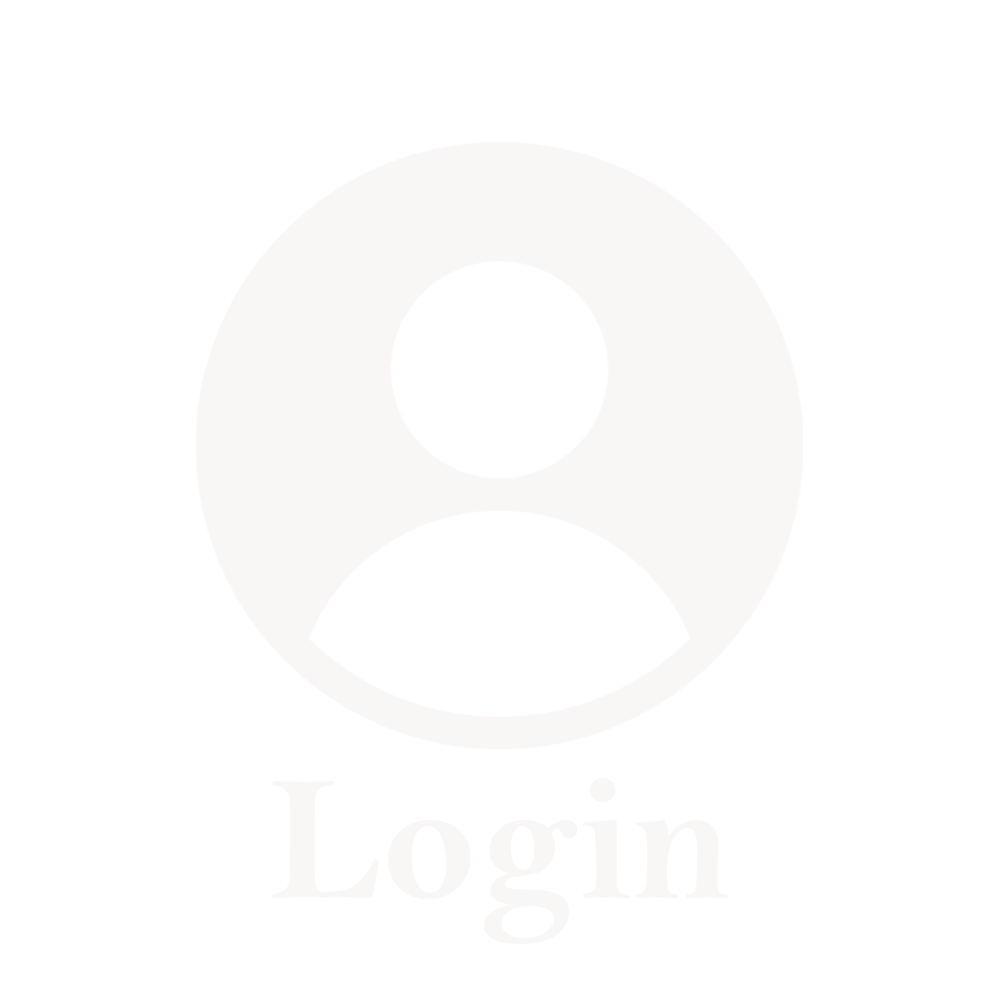 user icon with login