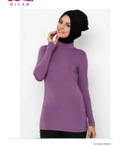 Muslim Inner Tunic - Inner Agave - Zoya Fashion