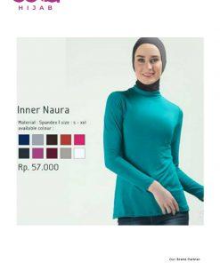 Muslim Inner Tunic - Inner Naura - Mezora