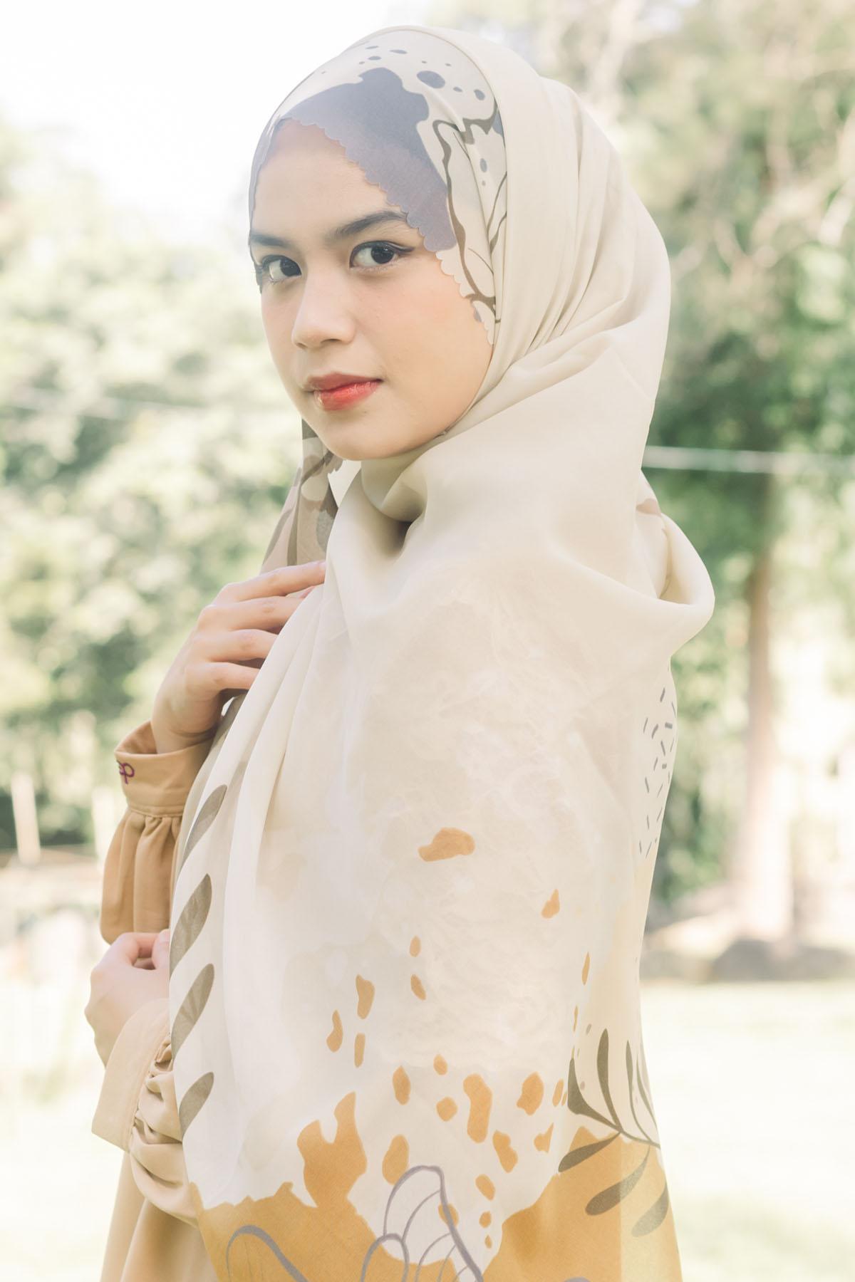Scarf Delia Hijab