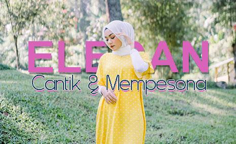 Homewear Delia Hijab